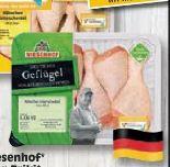 Hähnchenunterschenkel von Wiesenhof
