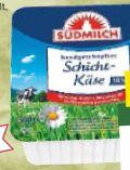 Handgeschöpfter Schicht-Käse von Südmilch