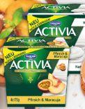 Activia Fruchtjoghurt von Danone