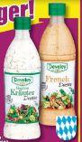 Salatdressing von Develey