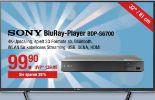 DVB-T2/C/S2 KDL-32RE405BAEP von Sony