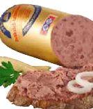 Delikatess-Leberwurst von Pfeifer's Probsteier