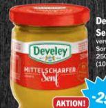 Senf von Develey