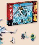 ShuriCopter Ninjago 70673 von Lego