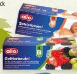 Gefrierbeutel von Alio