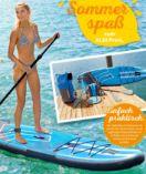 Stand-Up Paddle Board Set von Lukadora