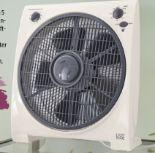 Box-Ventilator von Easy Home