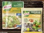 Salatkrönung Würzige Gartenkräuter von Knorr