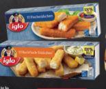 15 Fischstäbchen von Iglo