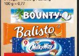 Multipackungen von Mars