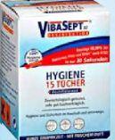 Desinfektions-Sortiment von VibaSept