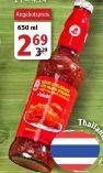 Süße Chilisauce von Cock Brand