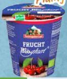 Frucht Bioghurt von Berchtesgadener Land