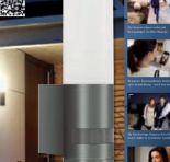 Sensor-Außenleuchte Came Light von Steinel