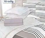 Microfaser-Bettenset von Schlafwohl