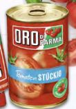 Oro di Parma Tomaten Stückig von Hengstenberg