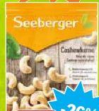 Cashewkerne von Seeberger
