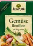 Gemüsebrühwürfel von Alnatura