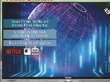 4K-UHD-TV D49U297B4CW von Telefunken