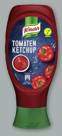 Tomaten Ketchup von Knorr