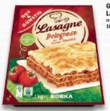 Lasagne Bolognese von Gut & Günstig
