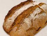 Gewürzbrot von Globus Hausbäckerei