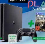 PlayStation4 Slim 1 TB von Sony