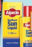 Kopfhaut Sun-Liquid von Alpecin