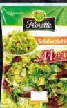 Salatvariation von Florette
