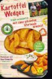 Kartoffel Wedges von Pahmeyer