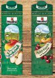 Fruchtsaft von Wolfra