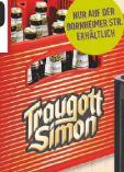 Bier von Traugott Simon