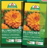 Universal-Blumenerde von ASB Greenworld