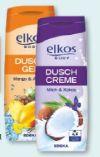 Body Dusch Creme von Elkos