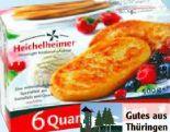 Quarkkeulchen von Heichelheimer