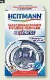 Waschmaschinen Hygiene-Reiniger von Heitmann Haushaltspflege