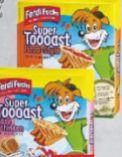 Super Toooast von Ferdi Fuchs