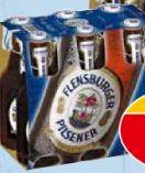 Pilsener von Flensburger