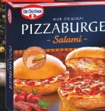 Pizza Traditionale von Dr. Oetker