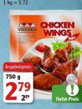 Chicken Wings von Vossko