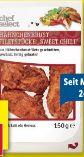 Hähnchenbrust-Filetstücke von Chef Select