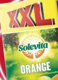 Orangensaft XXL von Solevita