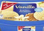 Eis Bourbon-Vanille von Gut & Günstig