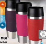 Isolierbecher Travel Mug von emsa