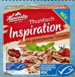 Thunfisch-Inspiration von Hawesta