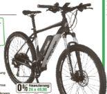 E-Bike Mountainbike Montis 2.0 von Fischer Fahrrad