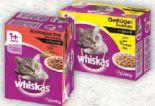 Alleinfuttermittel von Whiskas