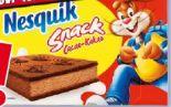 Nesquik Snack Kakao von Nestlé
