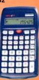 Schulrechner Genie 52 SC von Genie