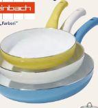 Pfannen-Set Farbori 3-teilig von Steinbach